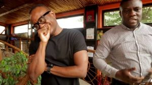 Brymo drops Billion Naira dream (Official video)