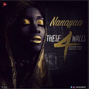 'No One Has to know' single from NanaYaa