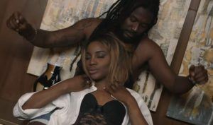 Visuals: Turn Up featuring Seyi Shay performed by Samini