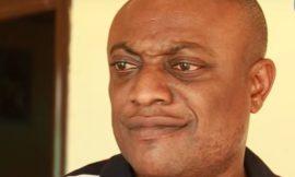 "Maurice Ampaw tells Adjorlolo's fiancée ""Useless Suit"""