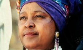 Faces Of Africa – Winnie Mandela: Black Saint or Sinner