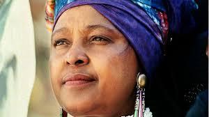Faces Of Africa – Winnie Mandela: Black Saint or Sinner