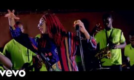 'In Love' by Cynthia Morgan ( Official Video)