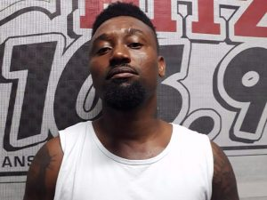 I'm not using on Sarkodie to get back into the music scene