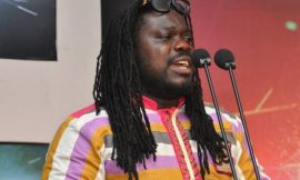So Obour wants to 'chop' MUSIGA money