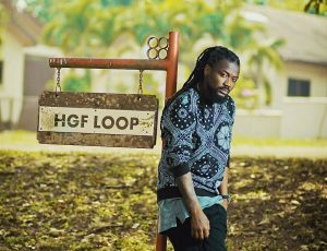 "No ""beef"" Shatta must mature – Samini"