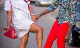 "Stunning photos from Akosua Vee | A Plus ""40"""