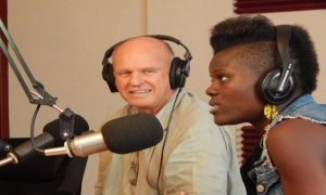 Wiyaala is dating her manager