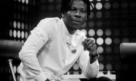 Stonebwoy held liable for Jupitar's interpretation of 'Migraine'