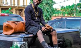 Bisa Kdei's 'Mansa' rocked by American actress Yandy Smith in a gym