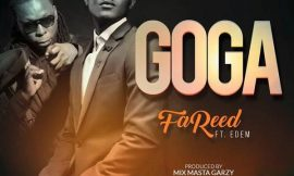 'Goga' from FaReed featuring Edem