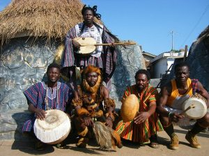 King Ayisoba to tour Europe
