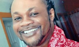 Daddy Lumba's First Girlfriend 'Theresa Abebrese' Reported Dead