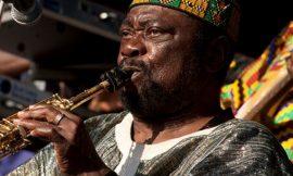 Young musicians should be creative – Osibisa