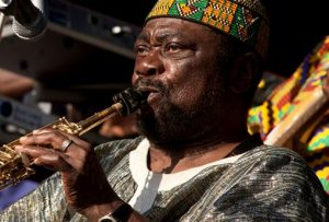 Young musicians should be creative – Osibisa
