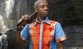 Rex Omar supports Kojo Antwi
