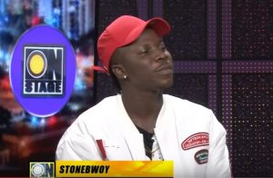 The man behind Ghanaian dancehall, Stonebwoy