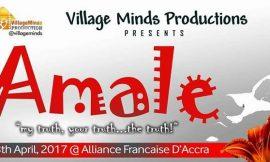 """""""Amale"""" at Alliance Française"""