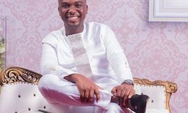 Edem, John Dumelo, others reacted to Joe Mettle's historic VGMA win