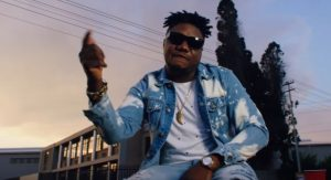 Visuals: CDQ – Say Baba Remix