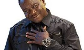How 'Micheal Bolton's song' saved me from committing suicide – Mr. Ibu