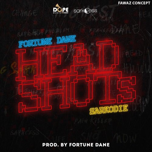 Official video: Headshot by Fortune Dane ft Sarkodie
