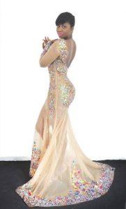 Good or Bad… The dress on Princess Shyngle