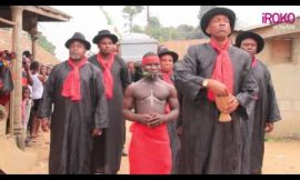 Freemasons say they are worried about how Nollywood paint them black in movies