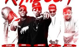 KatiBoom from Kwaw Kese ft Medikal x Pappy KoJo x Yaa Pono x Ball J