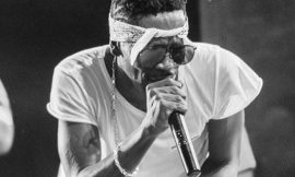 VVIP & Tic Tac are nothing but disappointed artistes – Shatta Wale: