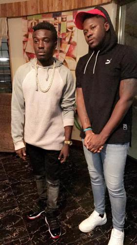 Lyrics: Criss Waddle x Medikal – Bank Of Ghana