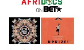 AfriDocs on BET: New African films