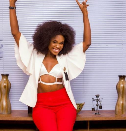 Becca finally reveals the man behind her happiness (+Photo)
