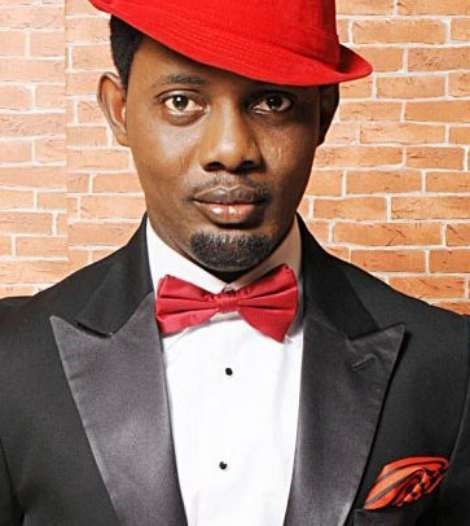 Nigerians hijack Golden Movie Awards