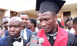 I will be a pilot when I retire my football career -Asamoah Gyan