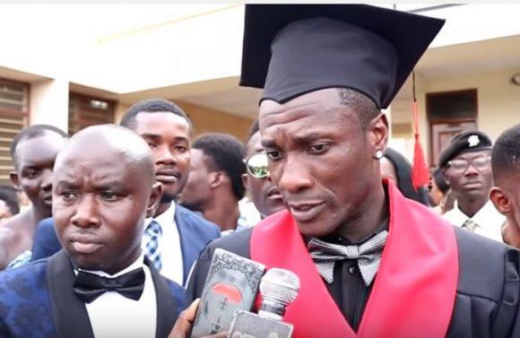 I will be a pilot when I retire my football career -Asamoah Gyan