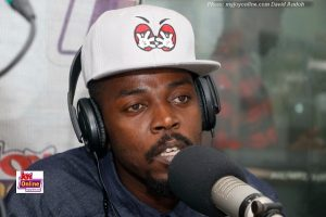 Kwaw Kesse will receive royalties once he re-registers – GHAMRO