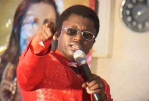 I wanted to dupe  Prophet One – A lady confess