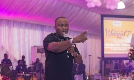 DKB's 'big head' features in BBC Pidgin report