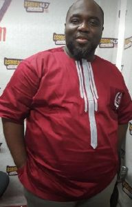 Breaking News: Asempa Fm radio presenter Kaba dead