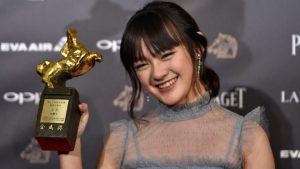 Actress, 14, Wins At 'Chinese Oscars'