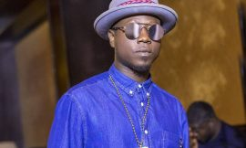 Flowking stone thanks supporters for creating history in Kumasi