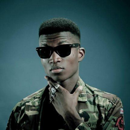 The Made in Taadi concert which is to be headlined by Kofi Kinaata is set to be featured by 20 other artistes.