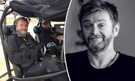 British camera operator dies filming BBC drama