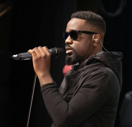 Sarkodie has added another laurel to his credit.