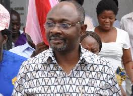Woyome denied Court Appeal