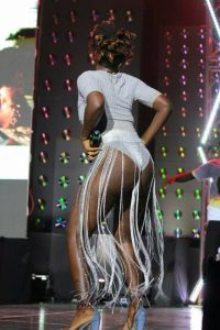Only Fornicators Will Support Ebony's Nudity – DJ Oxzy