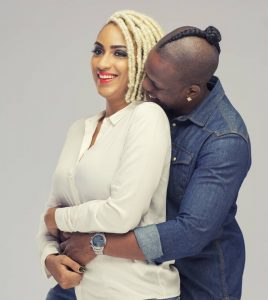 I am finally in Love- Juliet Ibrahim