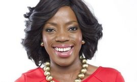 Chris' marriage collapse sad – Shirley Frimpong-Manso