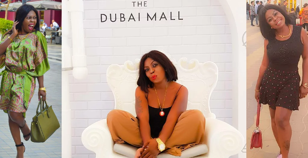 Afia Schwarzenegger shares wild bedroom photo and everyone is talking about it